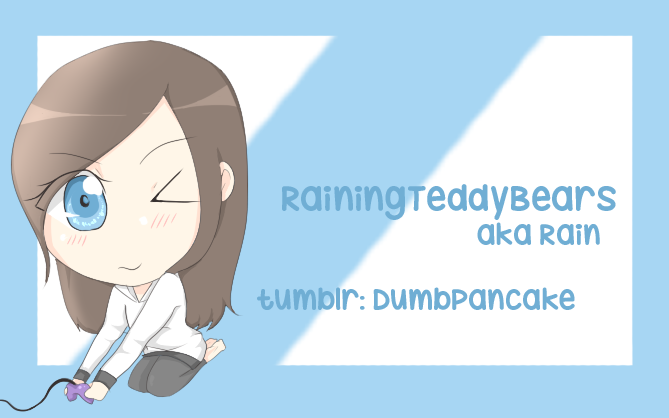 RainingTeddyBears's Profile Picture
