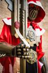 Warhammer 40000 armor craft adept
