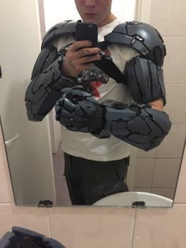 Cyborg hands1