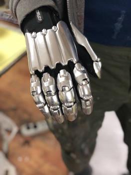 Gloves Genji