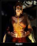 Brighid, the Celtic Goddess