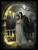 Iskaria by Everild-Wolfden
