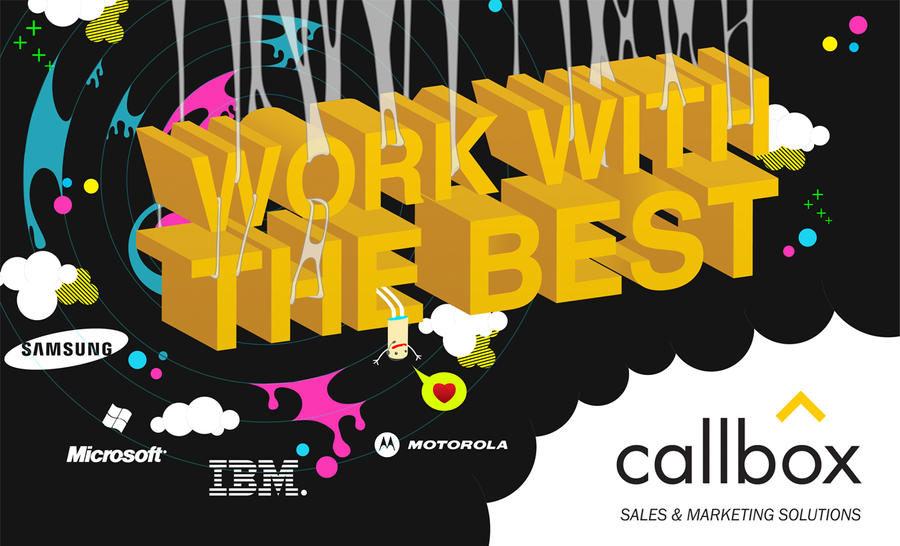 Callbox Billboard Design by taki3