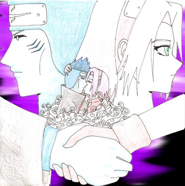 KisaSaku by Zamos