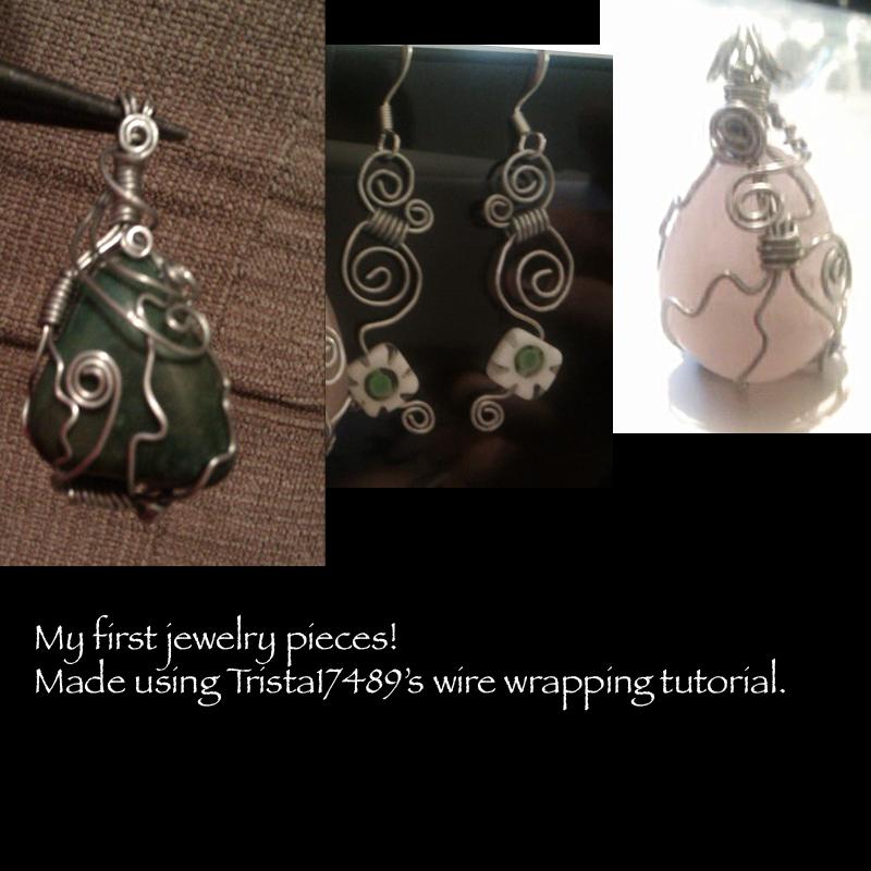 My First Jewelry Pieces by Zamos