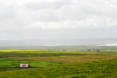 The Long Drive by ramblepaw