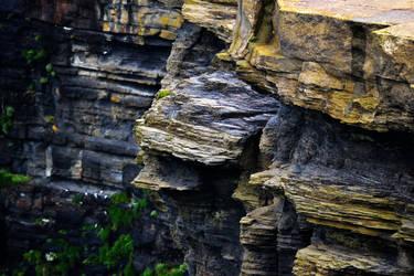 Cliffside by ramblepaw
