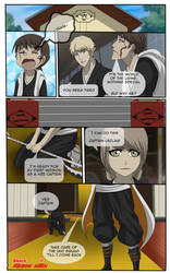 BLEACH Standing Nation - Page 12