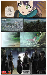 BLEACH Standing Nation - Page 14