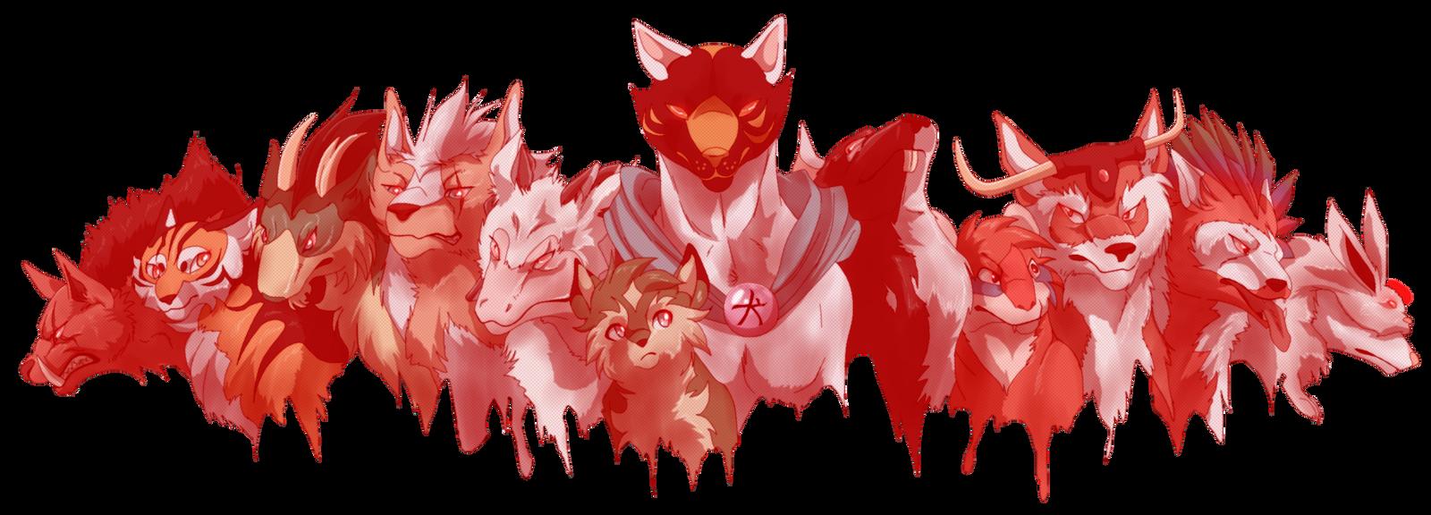 Image Result For Wallpaper Anime Zodiaca