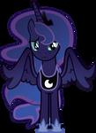 Weak Luna