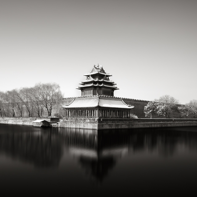 Forbidden City by ~apoy