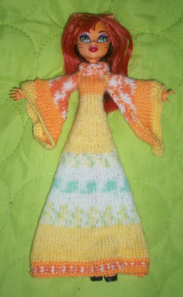 Robe Medievale Orange 001 By Graindementhe On Deviantart