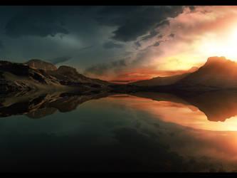 mirror by Flamegfx