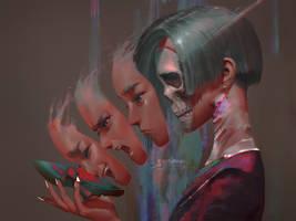 Fetters, My Feelings by ArtfulBeast
