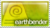 Earthbender Stamp by ync