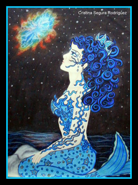 Sirena de Mar by krissr87
