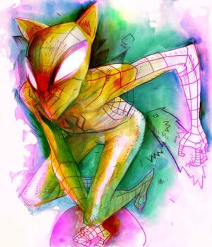 Spiderfox
