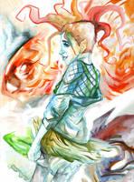 Delirium by EvanBryce