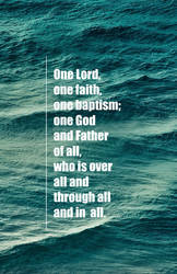Ephesians 4: 5 by aners56