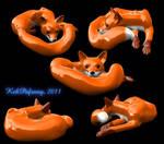 Fox circle