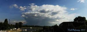Living cloud