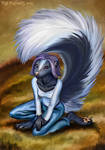 Gift: Skunkie