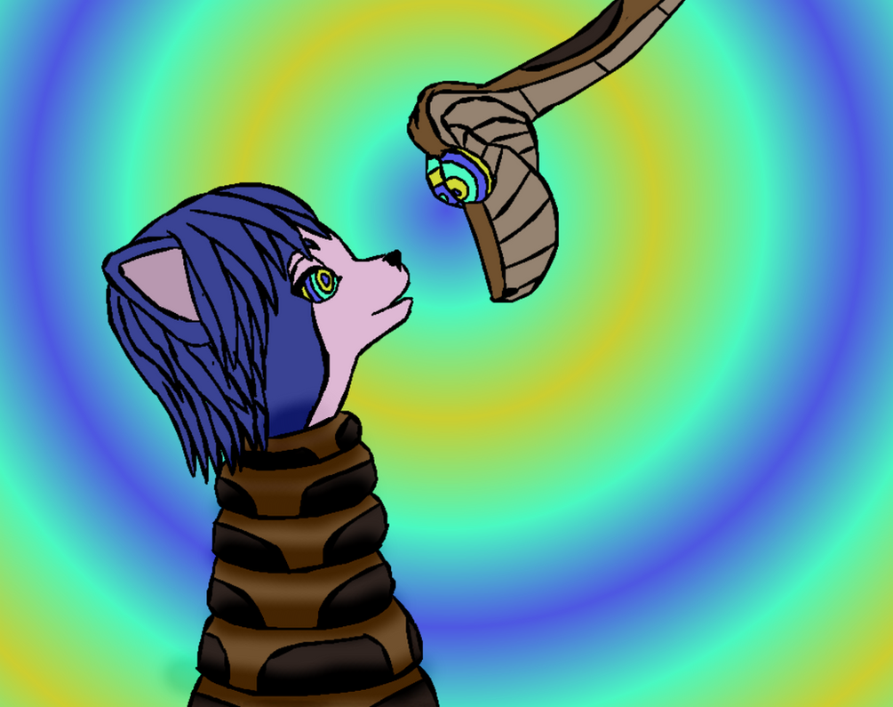 Snap Kaa Related Art And Hypnosis Favourites By Sampea On