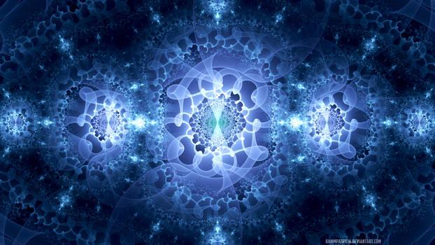 The spiritual mechanism