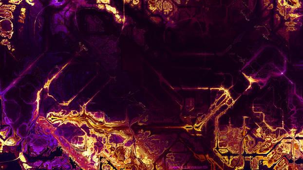 Alien Horror by RammPatricia