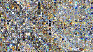 Glitter Mozaix