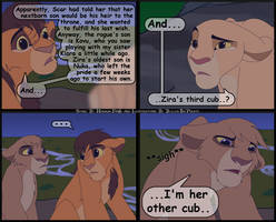 A Pride Divided Page 85 by BullerThePirate