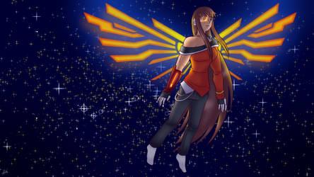 Flight by Animeartist569