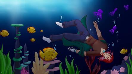 Float by Animeartist569