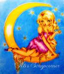 Stars Dream by KateLeroche