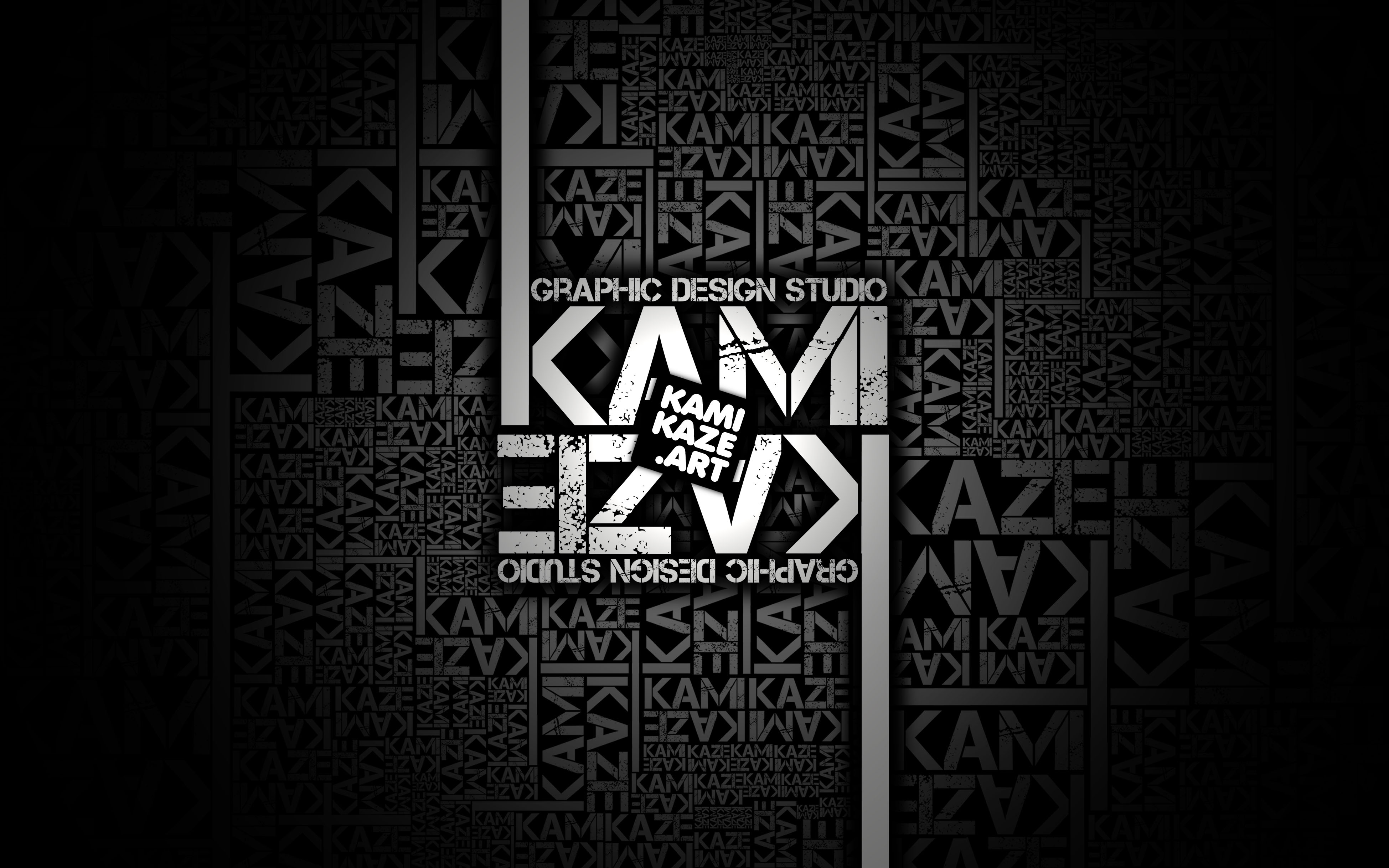 Kamikazeart Typography by sweetkamikaze on DeviantArt