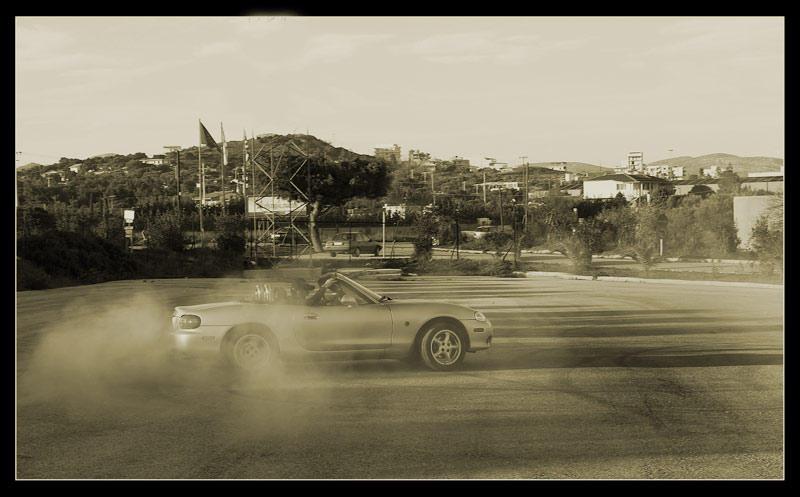 Fridays Artistic Mx5 Photos - MX-5 / Roadster Forum