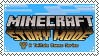 Minecraft Story Mode (MCSM) - Stamp by Skarkat