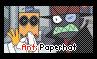 Stamp - Anti Paperhat by Skarkat