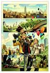 X-Men Page 01