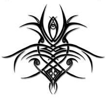 Tattoo again by nyan-nyan