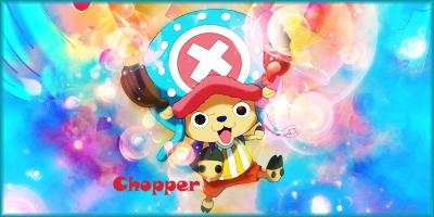 Chopper by ScriptedDestiny