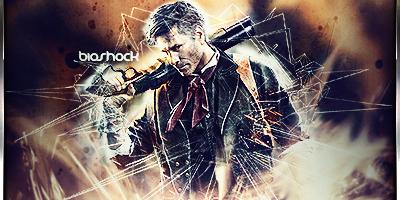Bioshock Infinite Sig by ScriptedDestiny