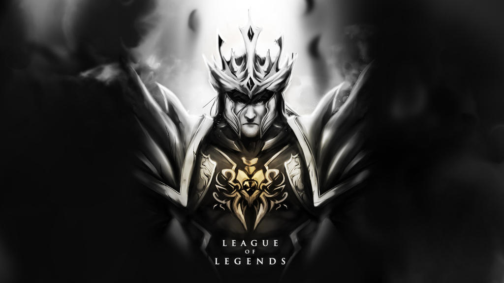 Jarvan IV Wallpaper by...