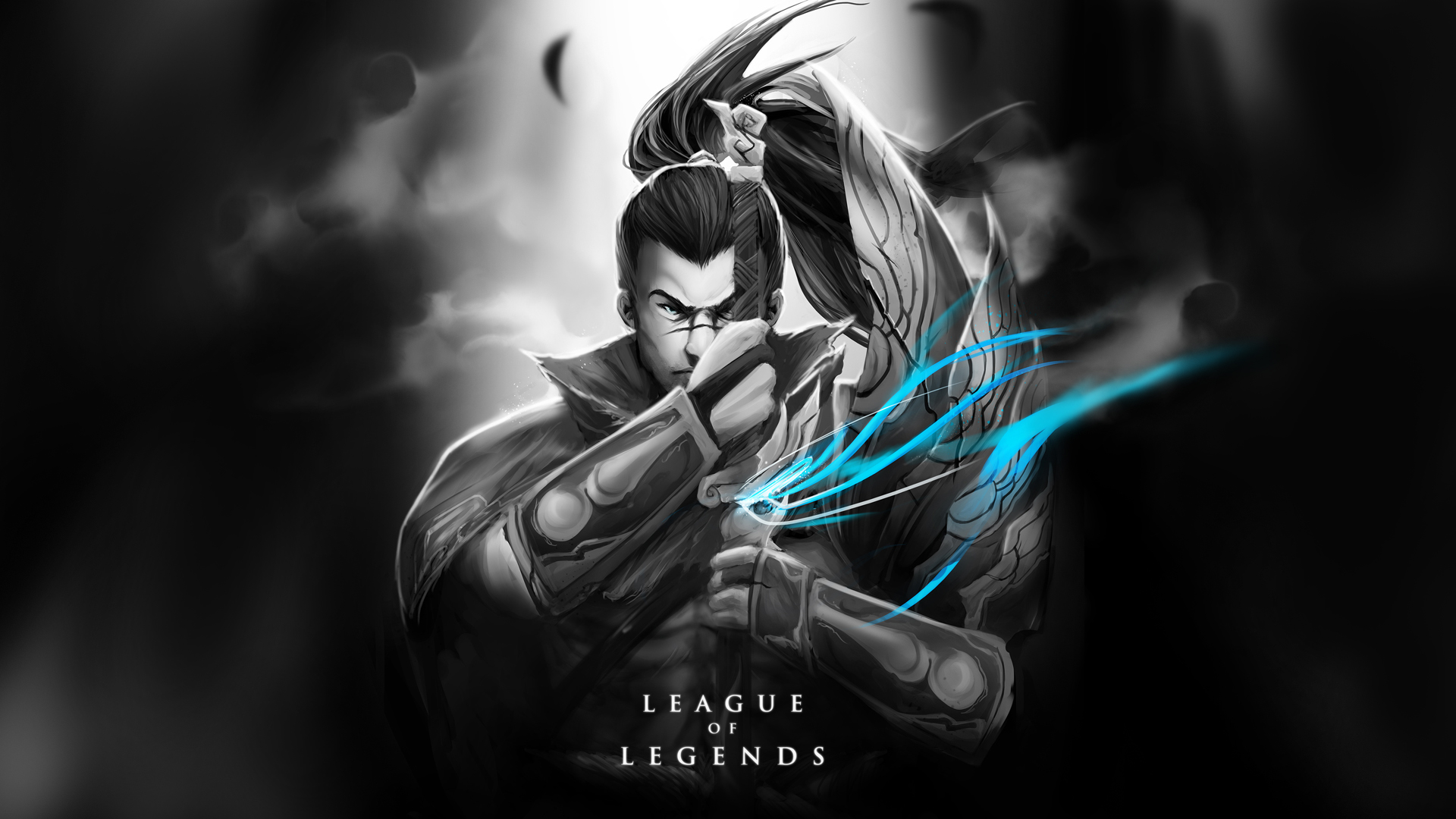 yasuo wallpaper by wacalac yasuo wallpaper by wacalac