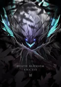 Death Blossom Kha'zix