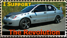 Support Rev - Stamp by Zhon