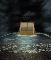 Quarantine by Yayoi-Matsunaga
