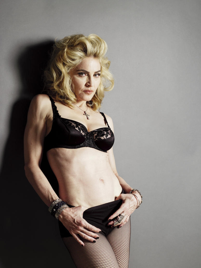 madonna mert and marcus mertalas by ConfessionOnMDNA on