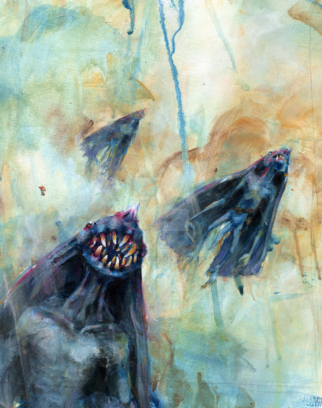 Gobats by martabeceiro